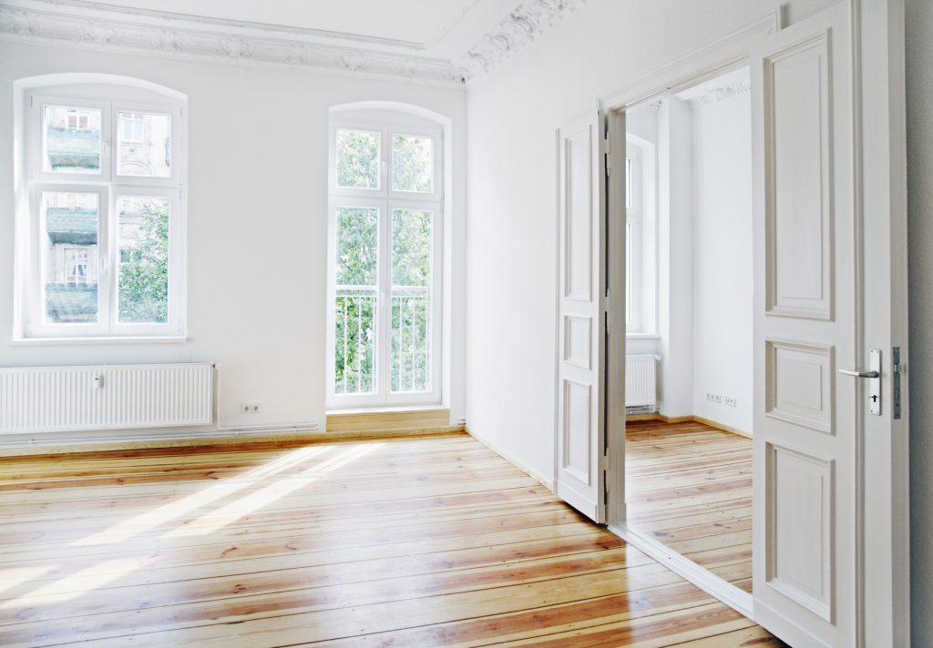 Entrümpelung Ihrer Wohnung in Kaiserslautern